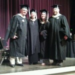 4 Boulder Prep Staff Members Graduate with Masters in Education