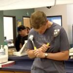 """The Spoon Dance"" - A Boulder Prep High School Original Video"